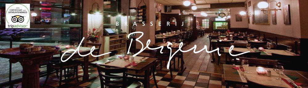 Brasserij de Bergerrie